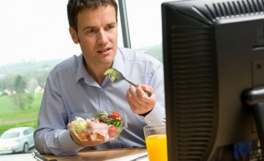 Nutrición: ¿Cómo comemos?