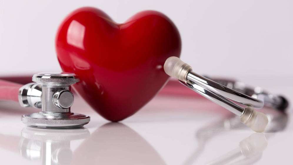 Nutrición: Salud cardiovascular