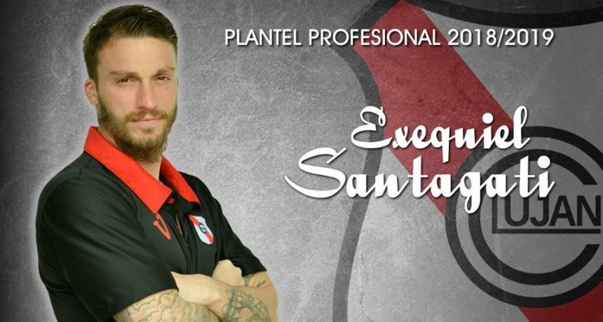 Exequiel Santagati: