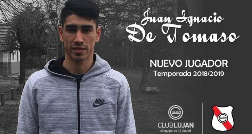 Juan De Tomaso: