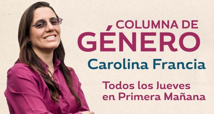 Rumbo al Encuentro Nacional de Mujeres
