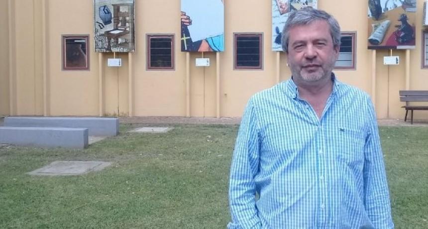 Fernando Casset, el reformista orgánico