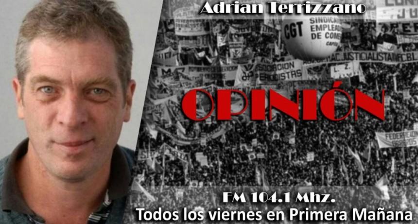 Paz, Pan y Trabajo, Unidad, Solidaridad y Organización