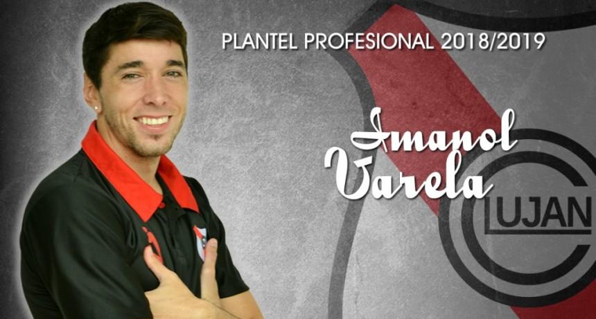 Imanol Varela: