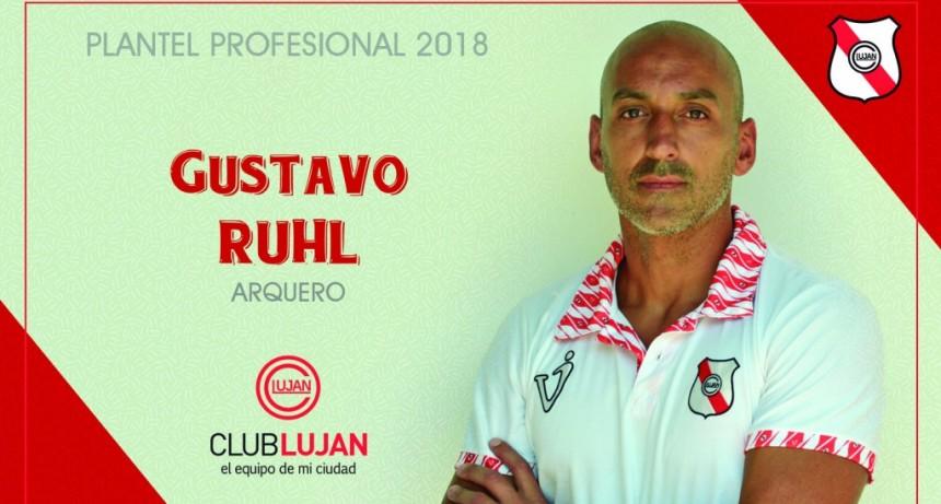 Gustavo Ruhl: