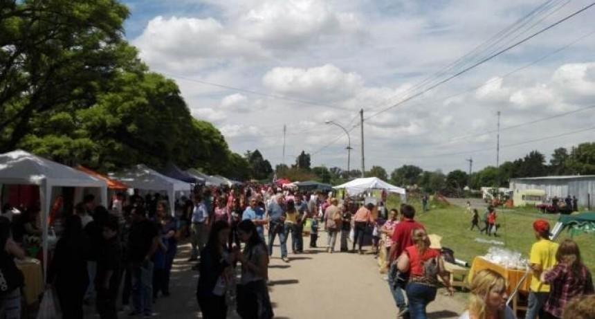 Olivera: el domingo es la Fiesta de la Pastafrola