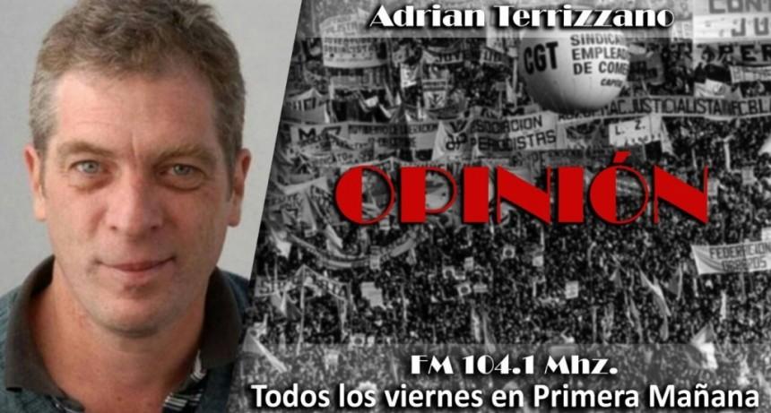 CGT y CTA: unidad de los trabajadores