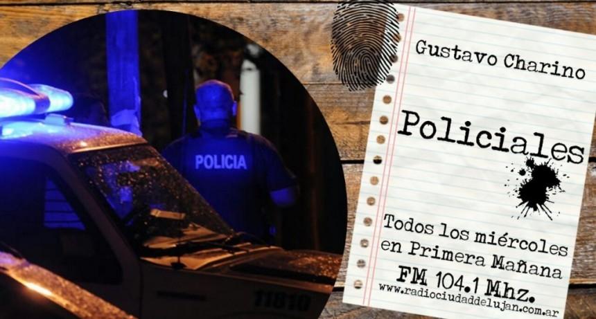 gustavo charino 16-10-2019