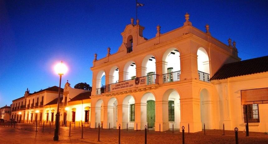 264 años de la Villa de Luján