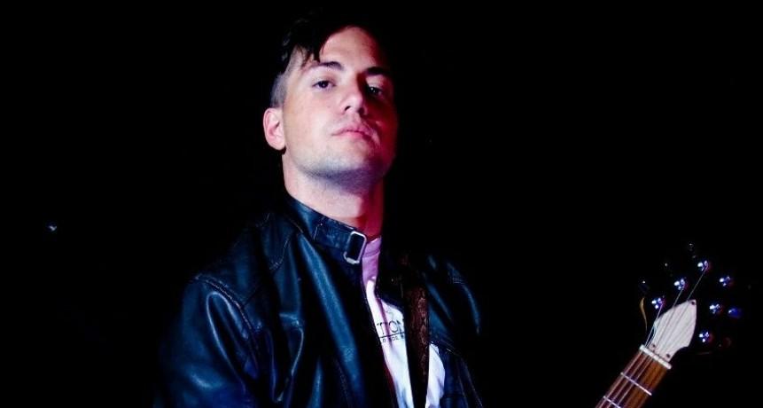 Rock en Visión Panorámica: Emiliano Vanini