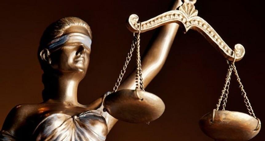 Las declaraciones mediáticas no coinciden con las judiciales