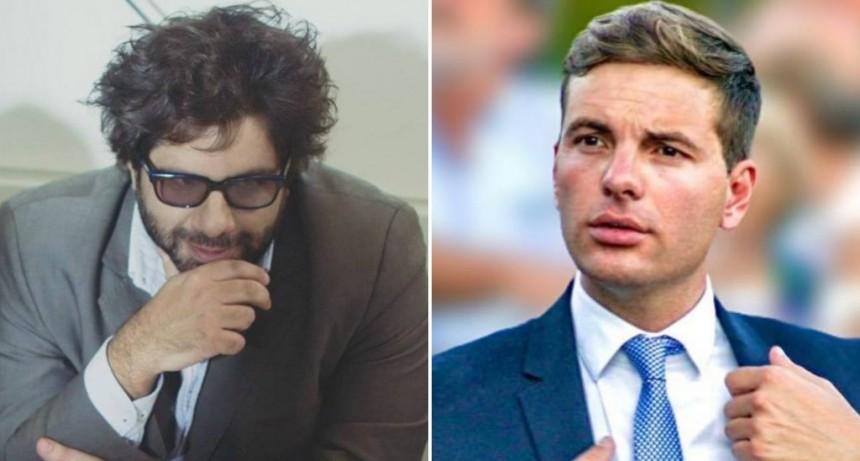 """Griffini contra Redondo: """"Lo más adecuado sería que renuncie"""""""