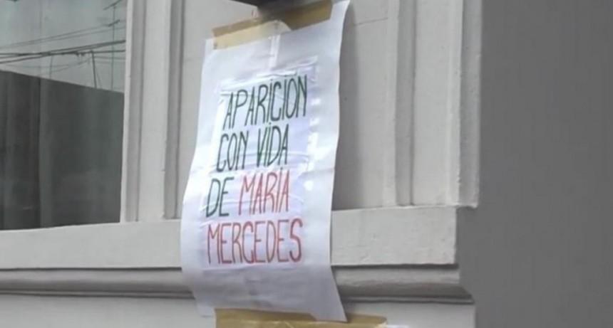 Mercedes Arabolaza fue encontrada en Morón