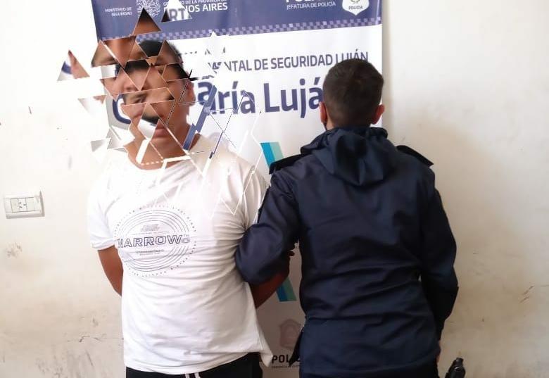 Mayor presencia en Luján de delincuentes del Conurbano