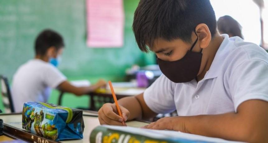 Educación: lo asistencial y lo educativo