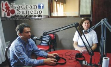 """Guadalupe Ledesma """"No nos hemos convertido al sciolismo"""""""