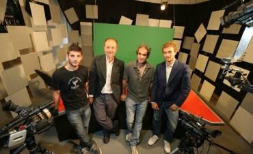 Pares TV obtuvo la Licencia para operar como canal de TV