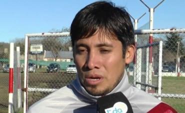 Raúl Balmaceda dejó de ser el técnico de Luján y ya tiene reemplazo