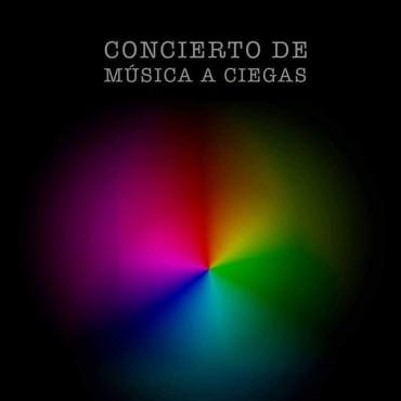 Concierto de música a ciegas en el Cine Teatro Flandria
