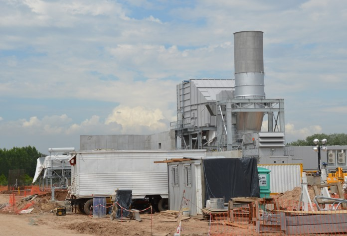 Termoeléctrica: vecinos en alerta por la instalación de la empresa
