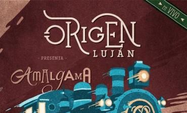 Origen Luján presenta