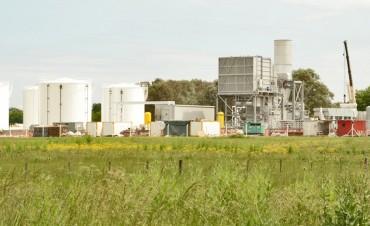 Buscan derogar la ordenanza que aprueba la instalación de la Central Termoeléctrica