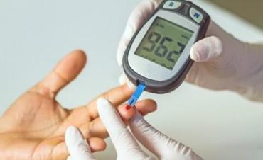 Nutrición: Diabetes