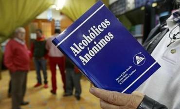 Alcohólicos Anónimos cumplió 44 años en Luján