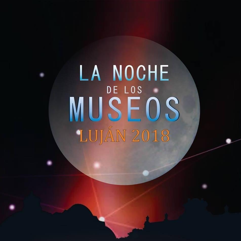 Cronograma de La Noche de los Museos