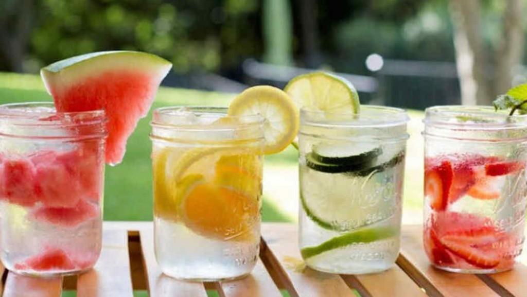 Nutrición: La importancia de hidratarse