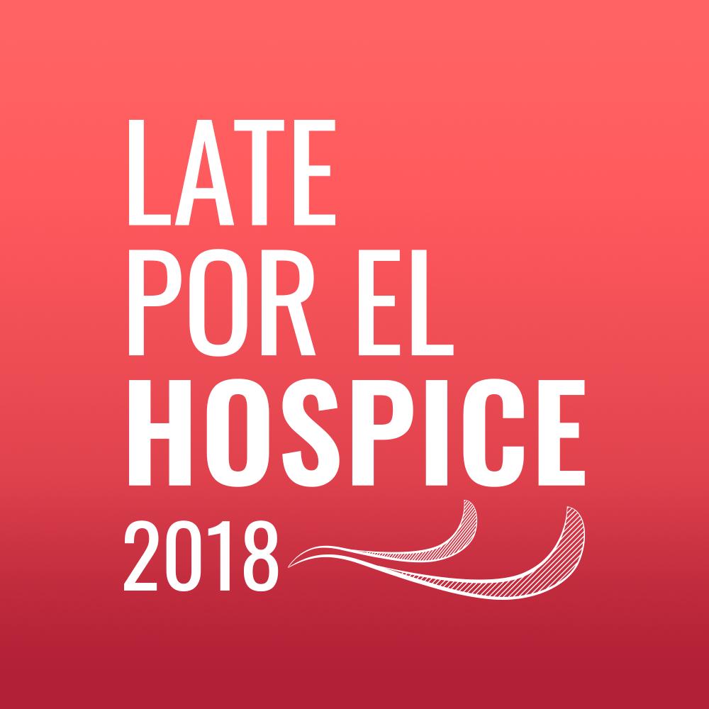 Luján vuelve a latir por el Hospice