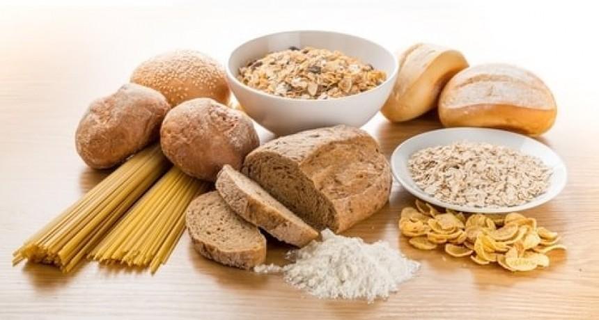 Nutrición: ¿Es recomendable dejar las harinas?