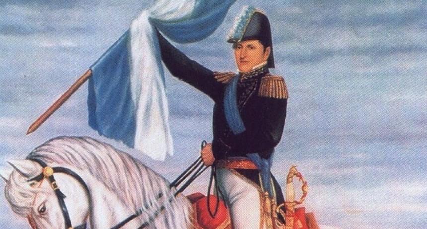 El diario de Manuel Belgrano