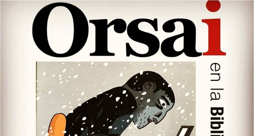Presentarán en Luján la nueva época de la Revista Orsai