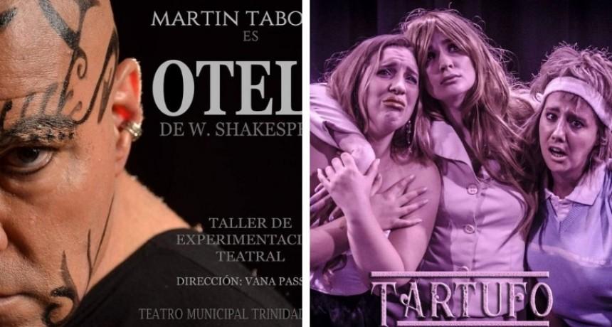 Dos clásicos en el Teatro Municipal