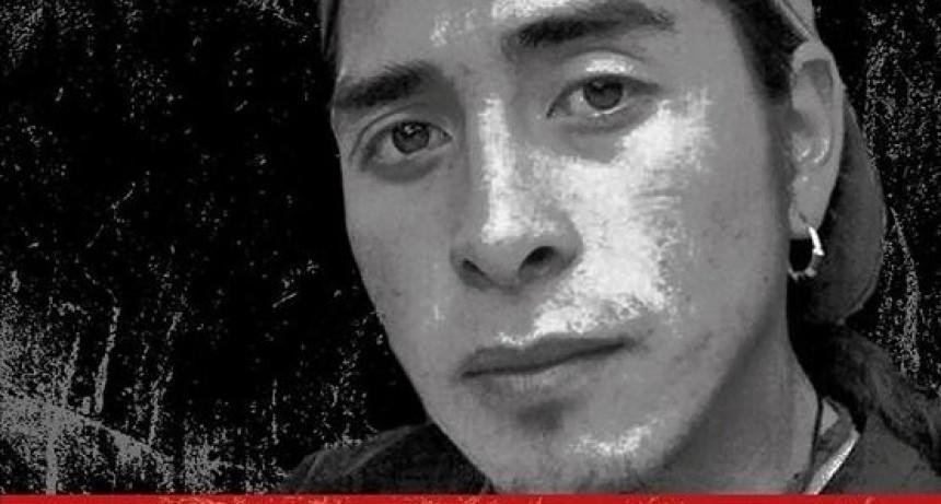 """""""A Rafael el Estado lo mató por la espalda"""""""