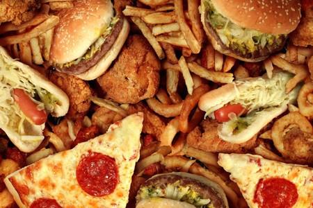 Nutrición: Alimentos ultraprocesados