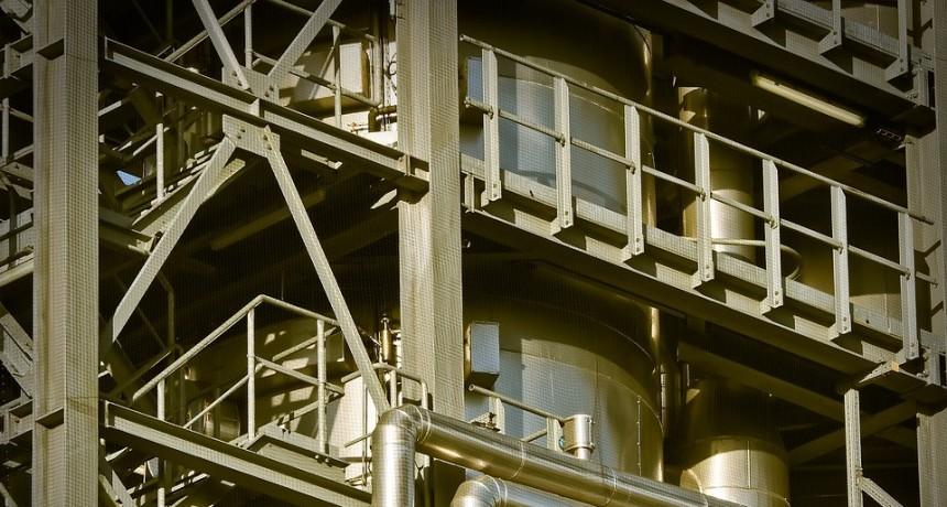 Cambios en la Ley de Radicación Industrial