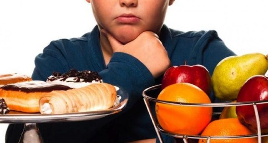 Tipos de malnutrición infantil