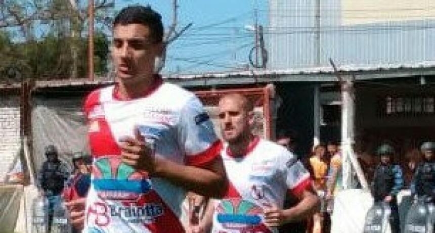 Agustín Serna:
