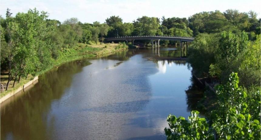 Nuevo financiamiento para obras en el Río Luján