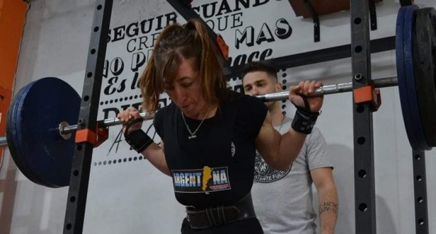 Mariana Míguez: