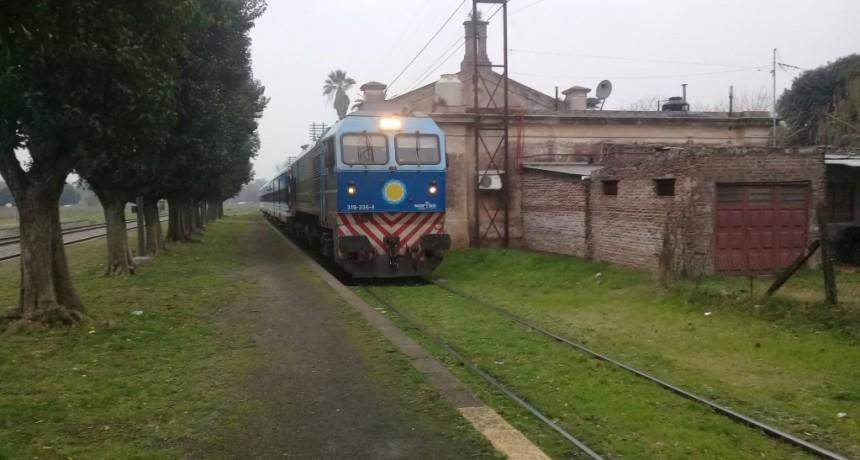 Ferroviarios reclaman que todos los trenes circulen con furgón