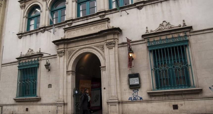 Reabrió la Biblioteca Ameghino y volverá el Taller de Teatro