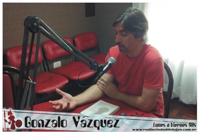 El Economista Gonzalo Vázquez comenta los cambios económicos de esta semana