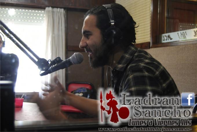 """Guns N´ Roses por"" Luis Miguez"