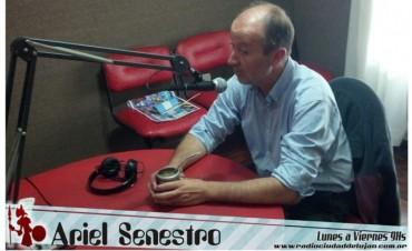Ariel Senestro:
