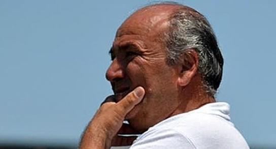 Oscar  Santángelo: