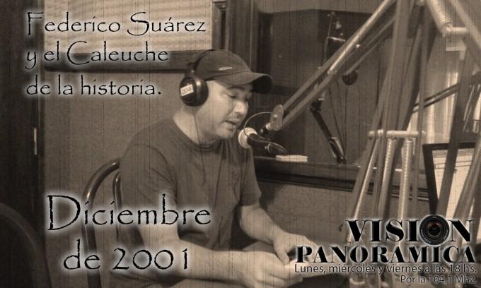 Diciembre de 2001