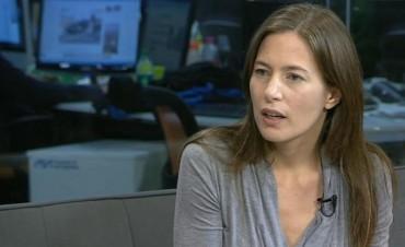 """Carolina Castro: """"Manejamos el tema importaciones con mucha prudencia"""""""